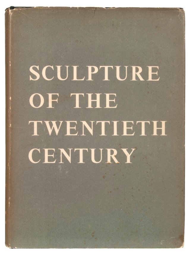 Sculpture of the Twentieth Century