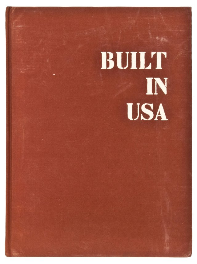 Built In USA, Since 1932