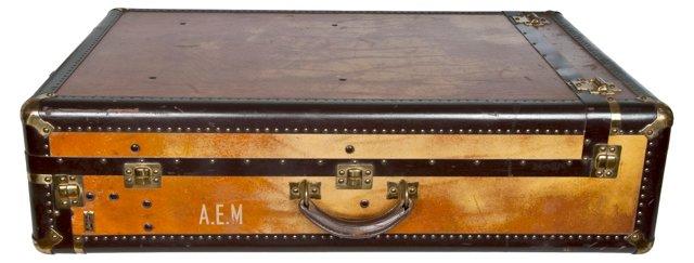 Hartmann Tourobe Wardrobe Suitcase