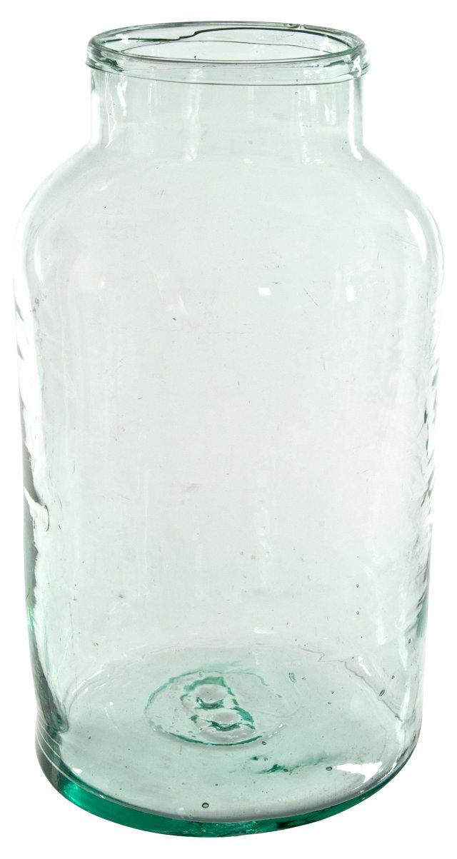 French Pickling Jar