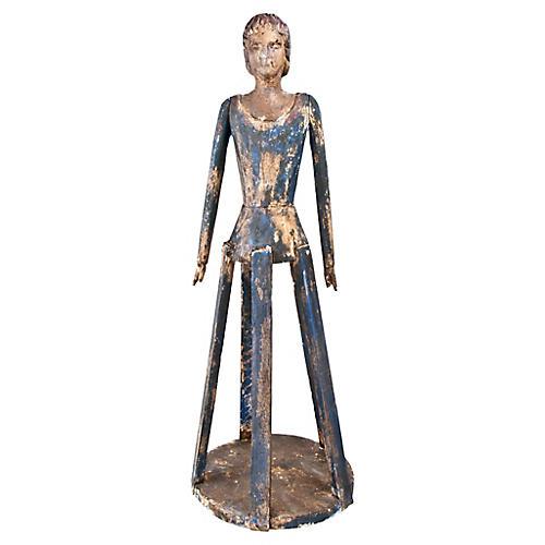 Santos Figure