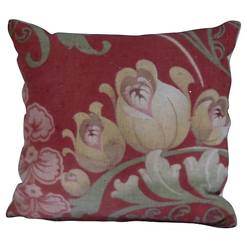 Floral Cotton Lavender Sachet