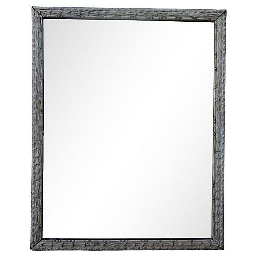 Italian Carved Mirror