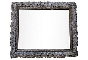 Italian Rococo Style Mirror*