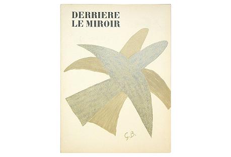 Derriere le Miroir: Georges Braque