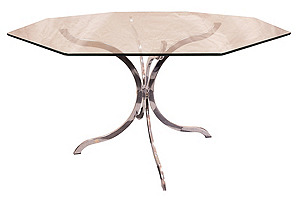 Chrome Base Table*