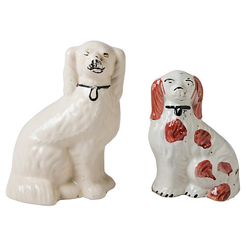 Staffordshire Dogs, S/2