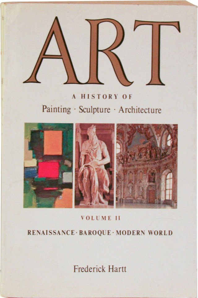Art: A History of Painting