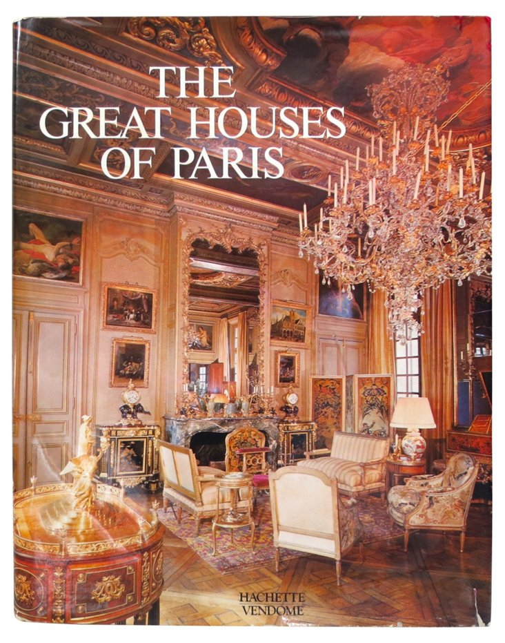 The Great Houses of Paris