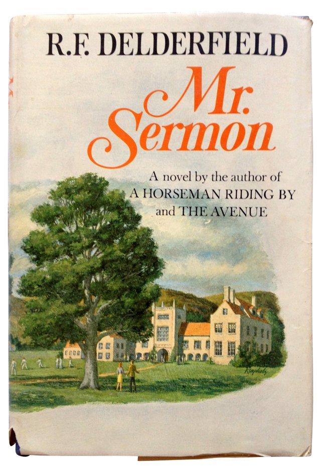 Mr. Sermon