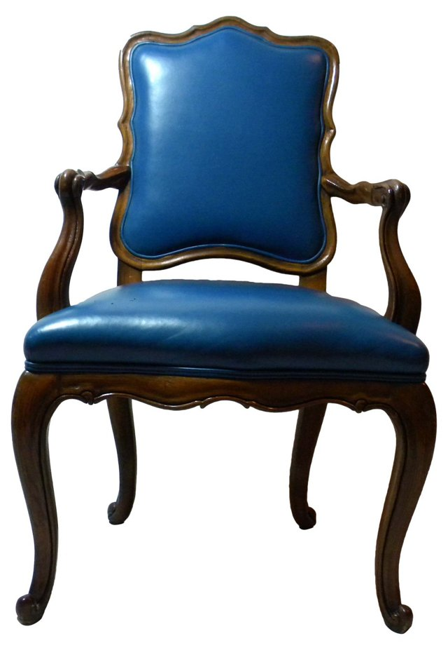 French-Style  Fauteuil