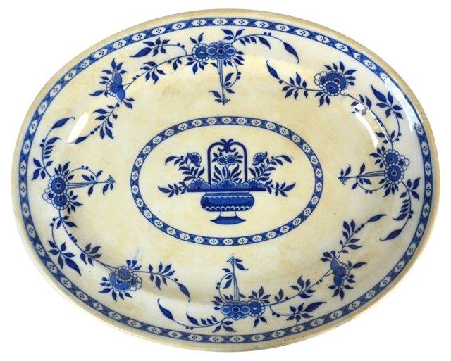 Delft Platter