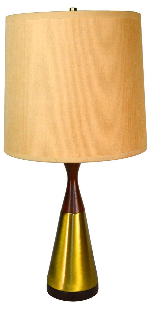 Danish Studio Lamp