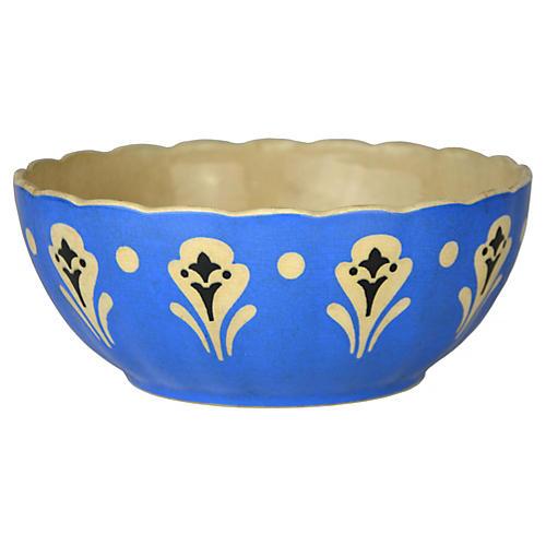 English Petite Serving Bowl