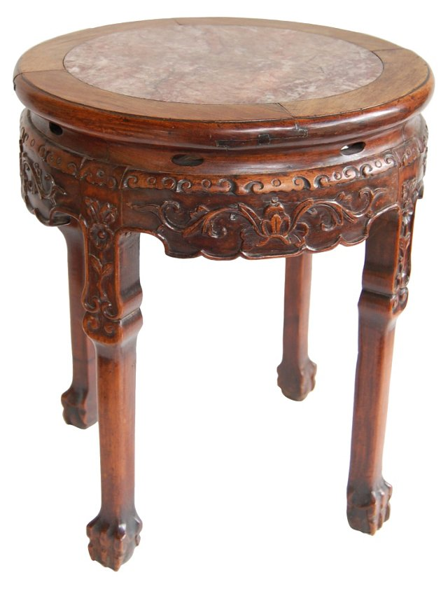 19th-C. Chinese Table