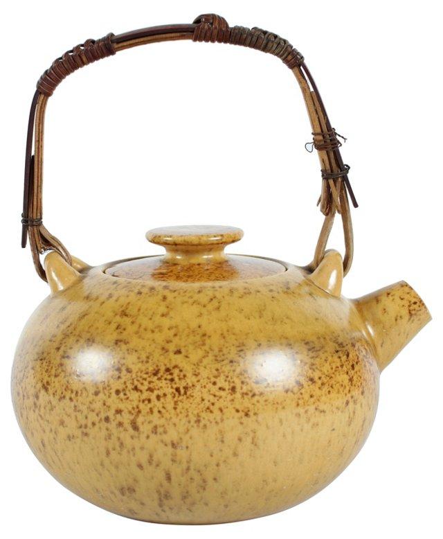 Midcentury Michael Andersen Teapot