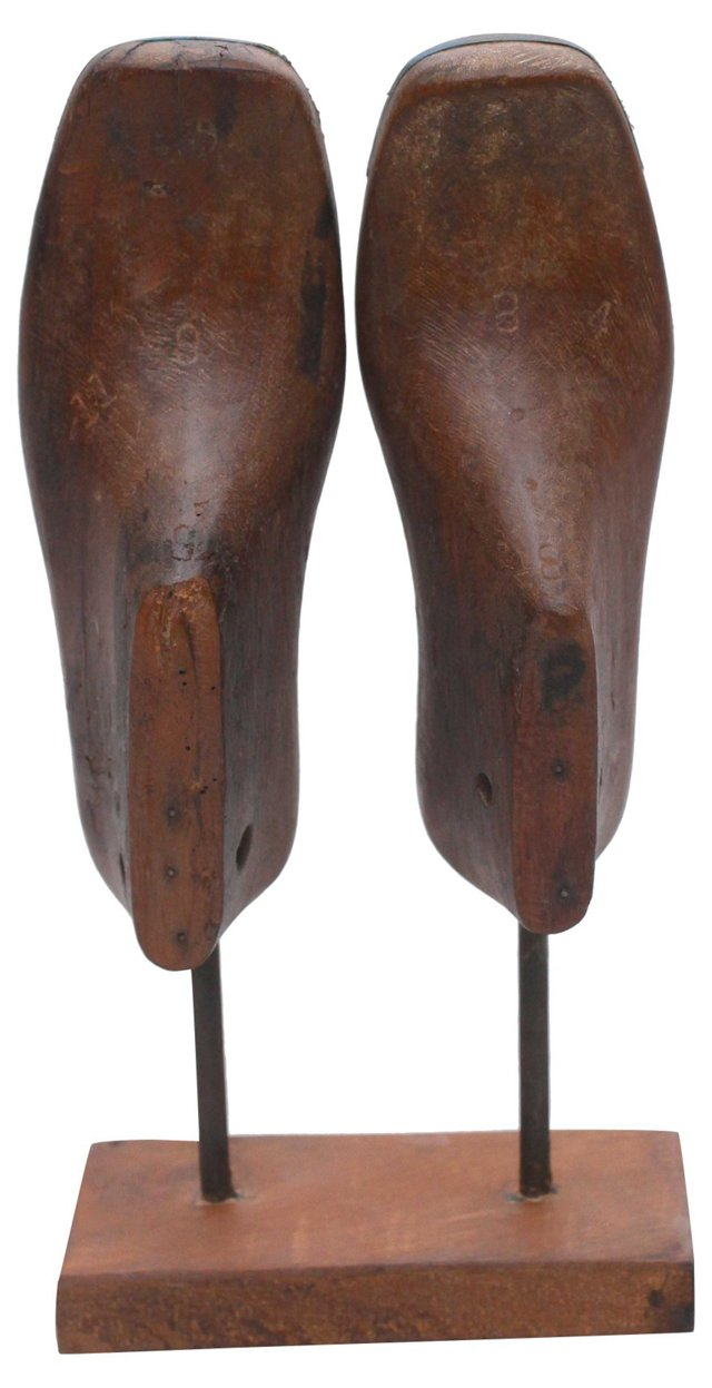Double Shoe    Mold