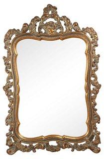 Vintage Mirrors Header Image