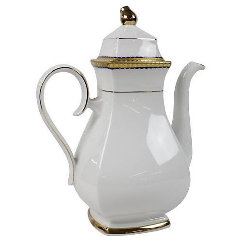 Winterling Bavaria Teapot