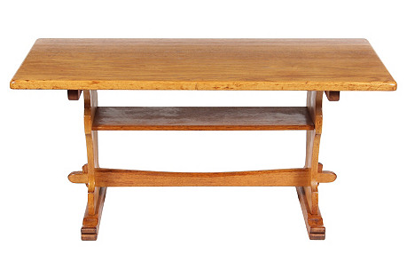 Monastery Coffee Table
