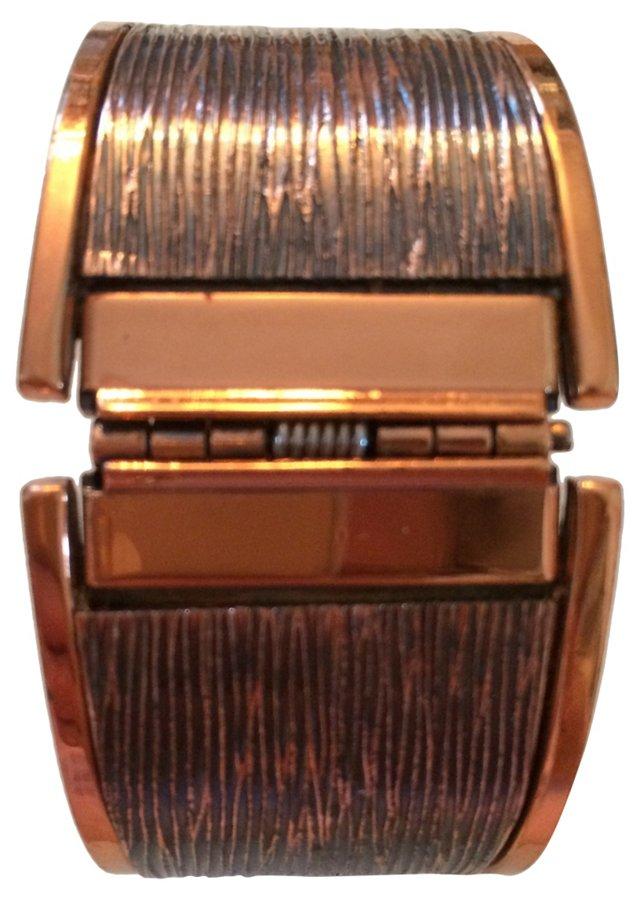 Renoir Clamper Bracelet