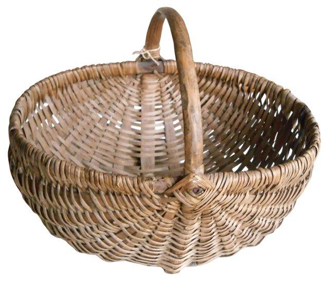 Field Seed Basket