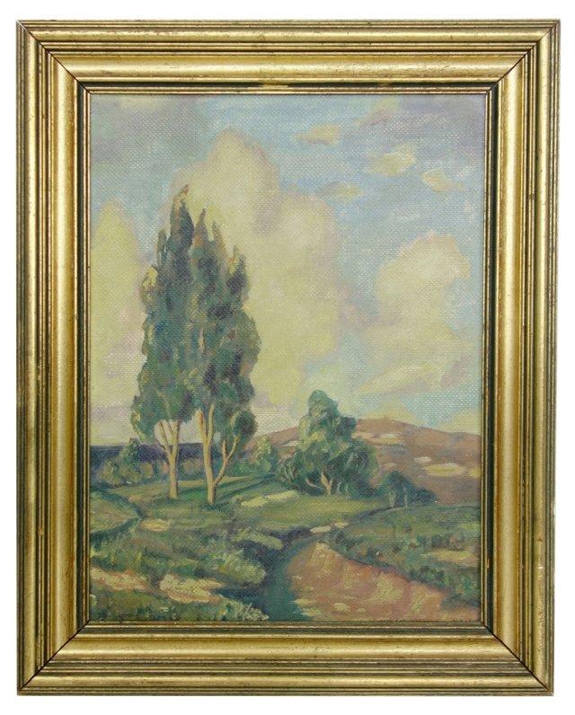 19th-C. Landscape