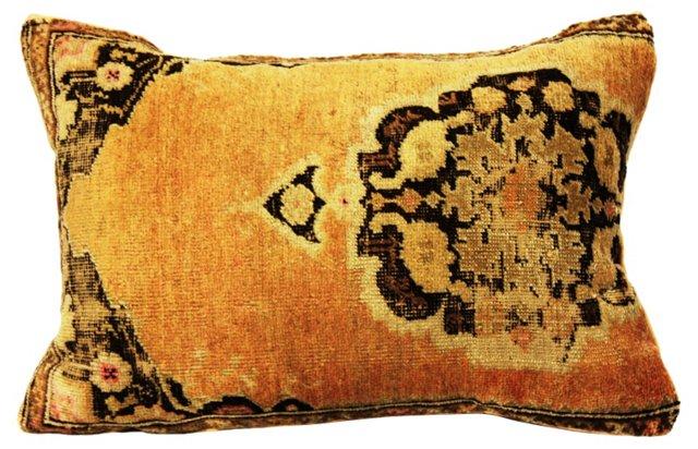 Oushak Yastik   Pillow