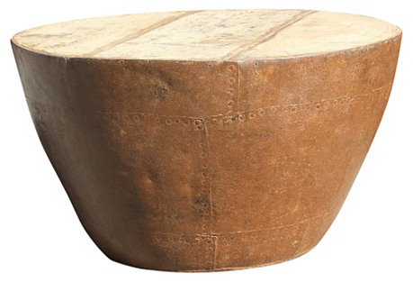 Tabla Grain Drum Table