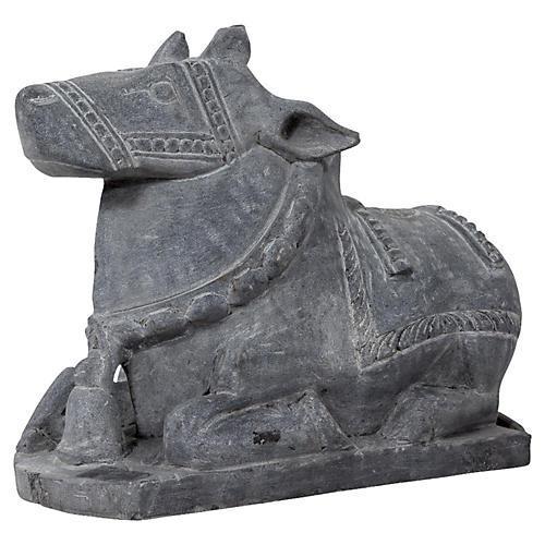 Prominent Black Stone Nandi