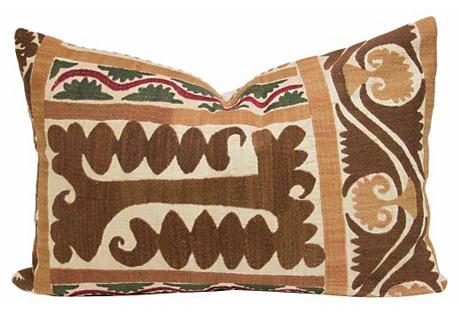 Pakiza Suzani Pillow