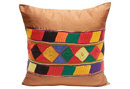 Para Kutch Pillow