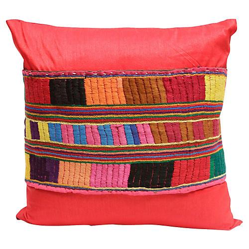 Kaari Kutch Pillow
