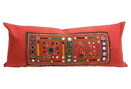 Chotan Banjara Pillow