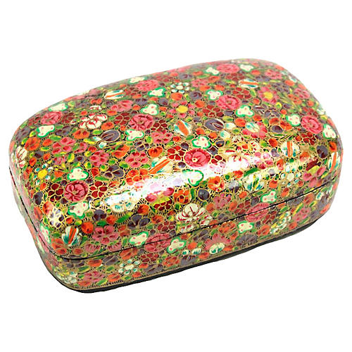 Pushp Kashmiri Box