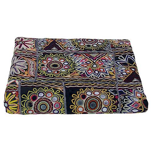 Banjara Tribal Tapestry