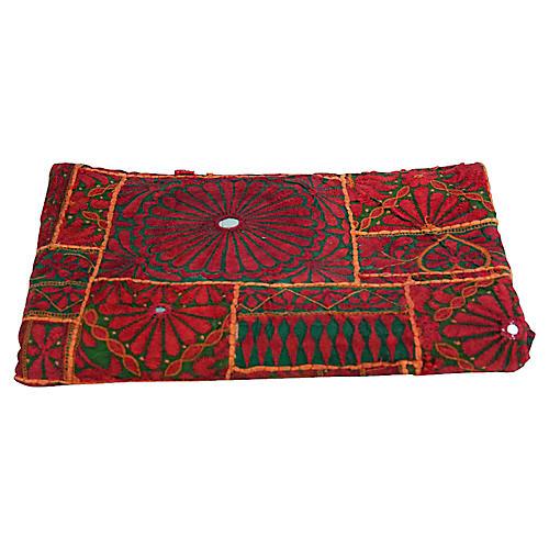 Lotus Banjara Tapestry
