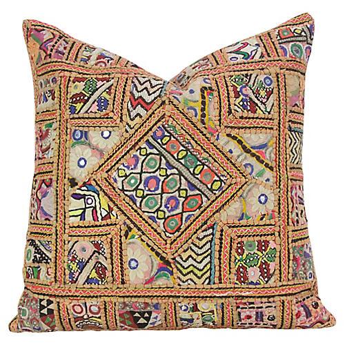 Pokaran Jaisalmer Pillow