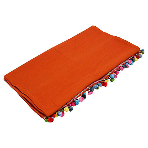 Tomate Jammu Throw