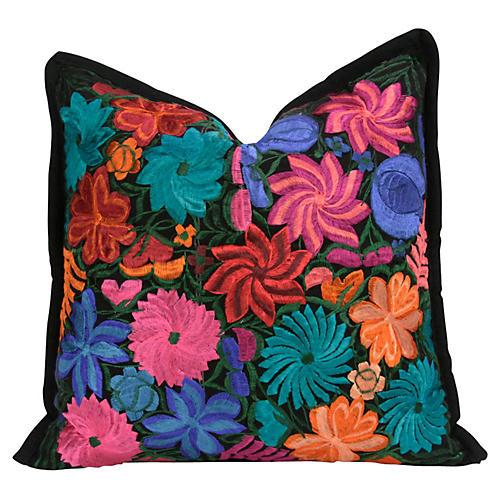 Lily Primavera Pillow