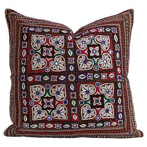 Siya Heer Jaisalmer Pillow