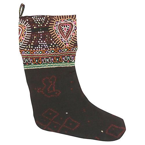 Gajra Tribal Rabari Stocking