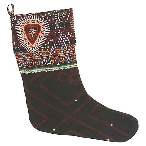 Sumavali Tribal Rabari Stocking
