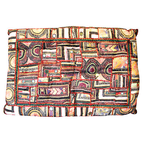 Zaiba Jaisalmer Floor Cushion
