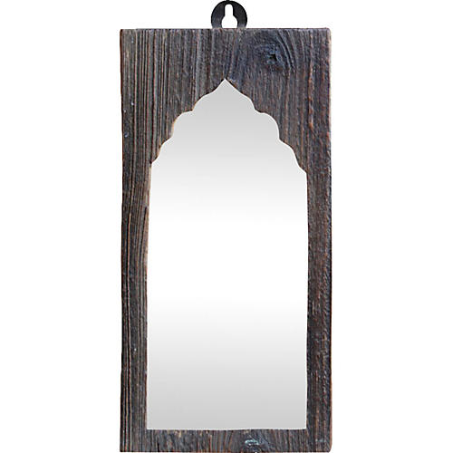 Moorish Wall Mirror