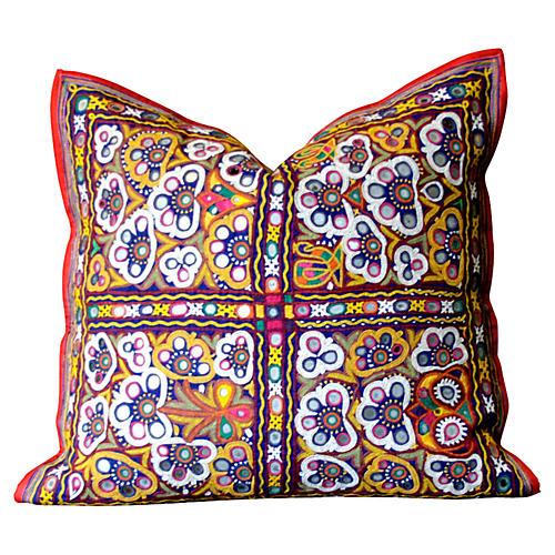 Arja Reshmi Sutra Pillow