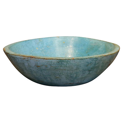 Aakaash Wood Bowl