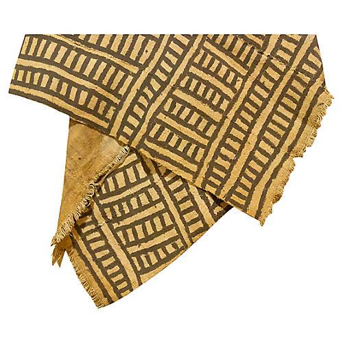 Rama African Mud Cloth