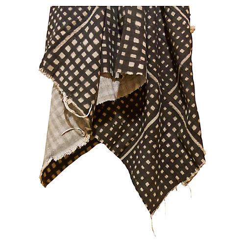 Samba African Mud Cloth