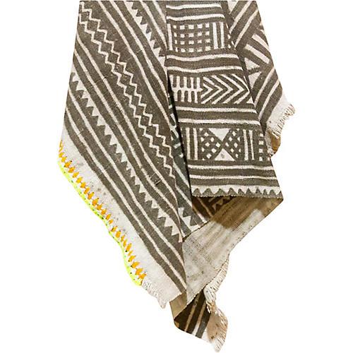 Adama African Mud Cloth